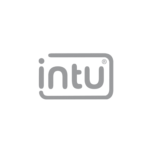 INTU Logo in a box