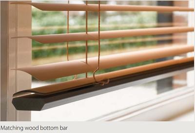 Luxaflex Design Option Bottom Bar