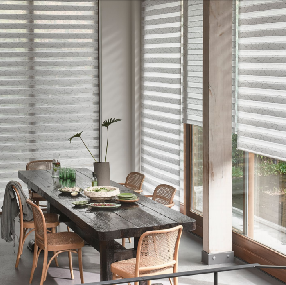Luxaflex Twist Colour Design