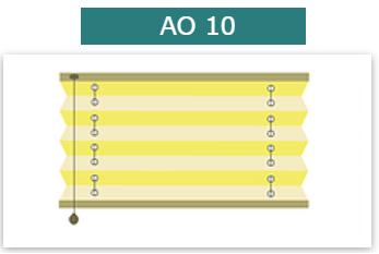 Master Blinds AO10