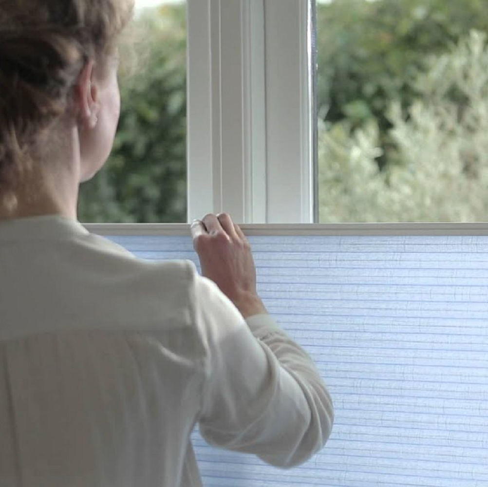 Master Blinds LiteRise Translucent