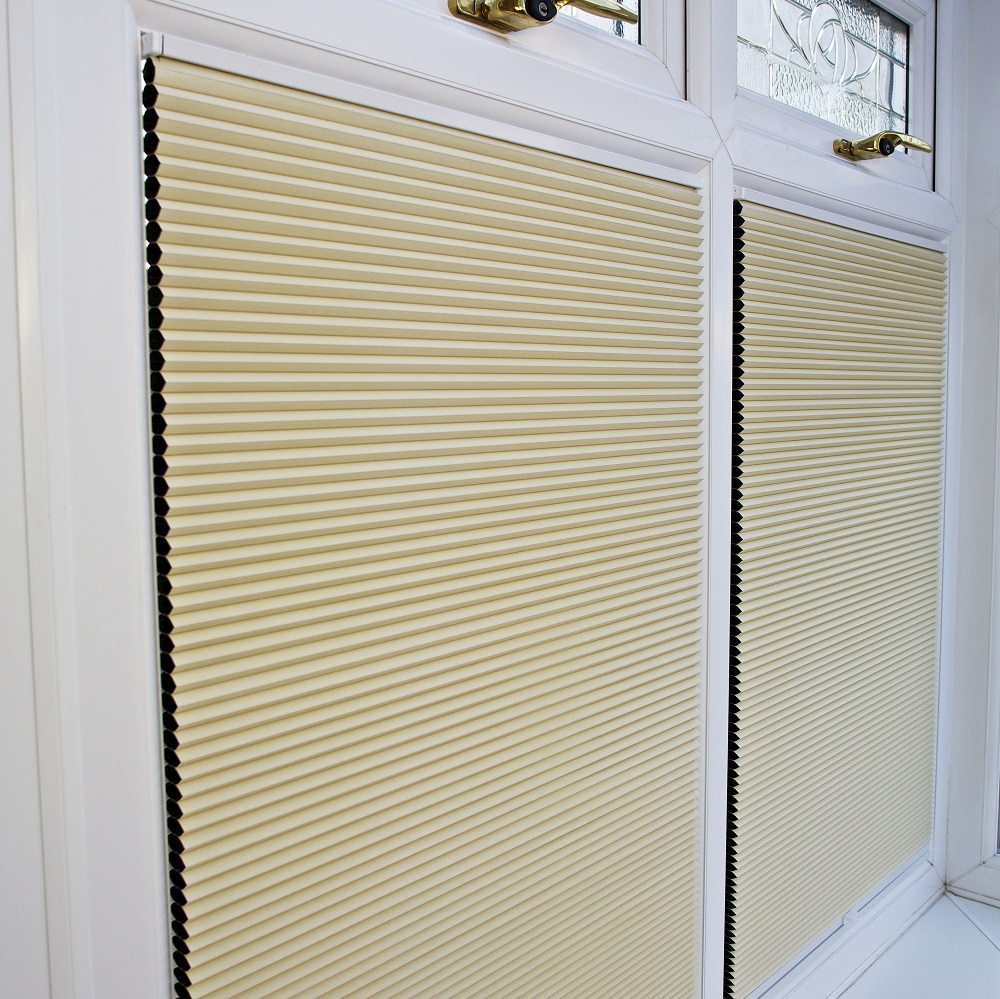 VALE Neatfit Honeycomb Blind