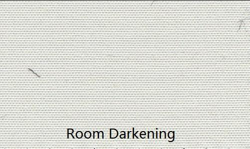 Everyday Living Room Darkening