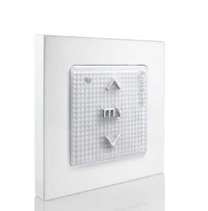 Somfy Smoove Wall Switch