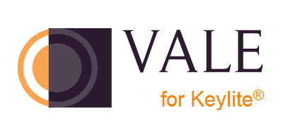 Vale for Keylite Accessories