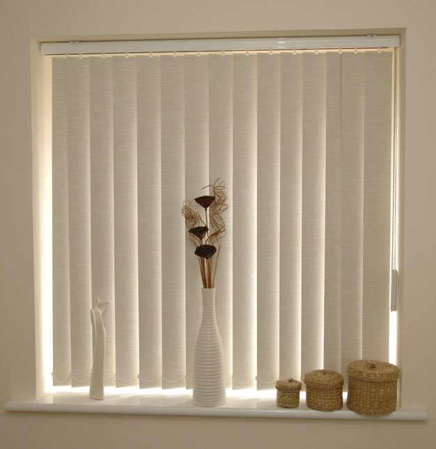 Vale Vertical Blinds