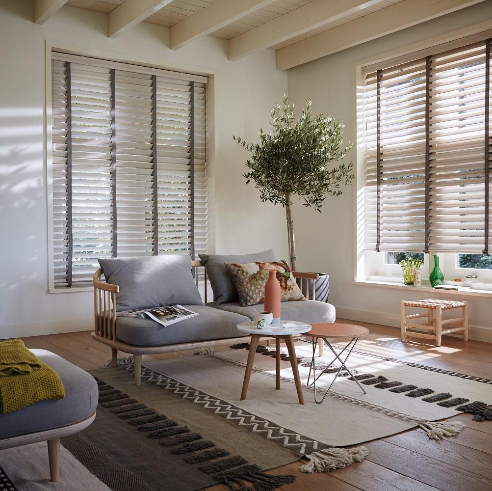 Luxaflex 0292 image Wood Venetian