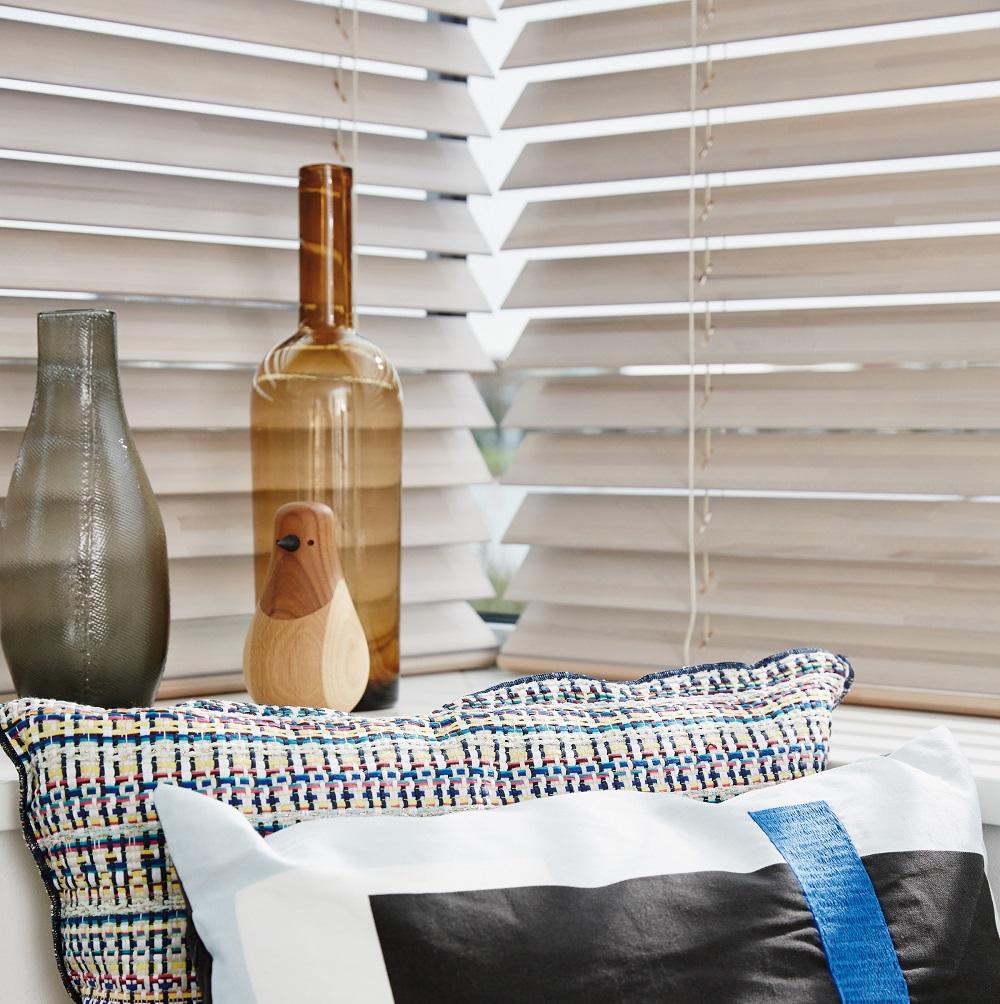 Luxaflex 0298 image Wood Venetian
