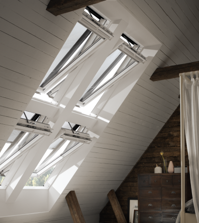 Skylight Blinds Roof Window Blinds From Vale Blinds