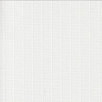 Luxaflex Essentials Vertical Blinds White and Off White | 1008 Line White