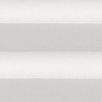 VELUX Pleated (FML) Electric Blind | 1016-White