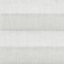 Genuine VELUX® Flying Pleated (FHL) Blind | 1016 - White