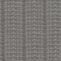 Luxaflex Essentials Vertical Blinds Grey and Black | 1053 Textured Steel