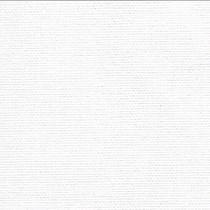 Luxaflex Essentials Vertical Blinds Fire Retardant | 1076 Teco White FR