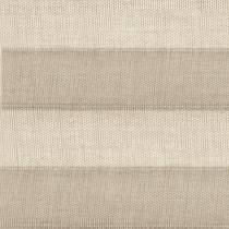 VELUX® Pleated (FML) Electric Blind   1259 - Classic Sand