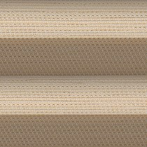 VELUX® Pleated (FSL) Solar Blinds | 1261-Lovely Latte