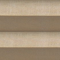 VELUX Pleated (FML) Electric Blind | 1263-Metallic Gold