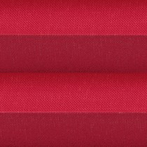 VELUX® Flying Pleated (FHL) Blind | 1269-Classic Red