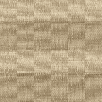 VELUX® Pleated (FML) Electric Blind   1277 - Dusty Sand