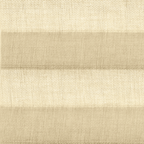 VELUX® Pleated (FML) Electric Blind   1278 - Beige