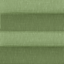VELUX® Pleated (FSL) Solar Blinds | 1280 - Forest Green