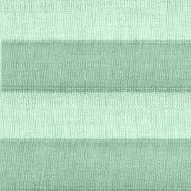 VELUX® Pleated (FSL) Solar Blinds | 1281 - Mint Green
