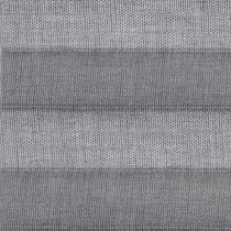 VELUX® Pleated (FML) Electric Blind   1282 - Dark Grey