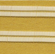 Luxaflex Facette Shades - 14mm vanes | Sincere Mustard 4700