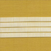 Luxaflex Facette Shades - 46mm Vanes | Sincere Mustard 4733