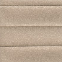 Luxaflex Essentials Plisse Conservatory Roof Blinds | 5019 - Opaque