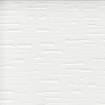 Luxaflex Vertical Blinds White & Off White - 89mm | 5131 Minare
