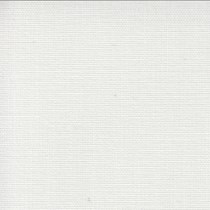 Luxaflex Vertical Transparent White & Off White - 89mm | 5238 Elegance