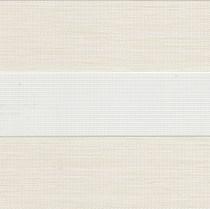 Luxaflex Twist Roller Blind - White Off White | 5833 Tanka