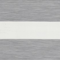 Luxaflex Twist Roller Blind - Grey-Black | 5837 Tanka