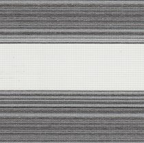 Luxaflex Twist Roller Blind - Grey-Black | 5875 Carpe Diem