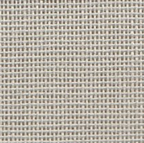 Luxaflex 20mm Transparent Plisse Blind | 6144 Luna Sheer DustBlock