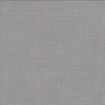Luxaflex Semi-Transparent Grey & Black 127mm Vertical Blind | 6646 Poladium FR