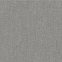 Deco 1 - Luxaflex Translucent Grey/Black Roller Blind | 6816 Dense