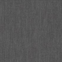 Deco 1 - Luxaflex Translucent Grey/Black Roller Blind | 7537 Dense