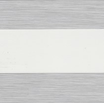 Luxaflex Twist Roller Blind - Grey-Black | 8224 Pivar
