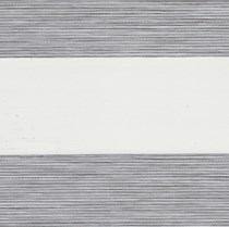 Luxaflex Twist Roller Blind - Grey-Black | 8225 Pivar