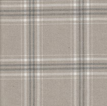 VALE Roman Blind - Imperial Collection | Bardsley Smoke