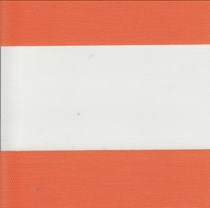 VALE Basic Multishade/Duorol Blind | Basic-Orange-078