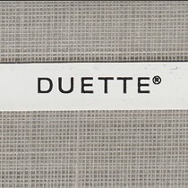 Luxaflex 32mm Transparent Duette Blind | Batiste Sheer Full Tone 7686
