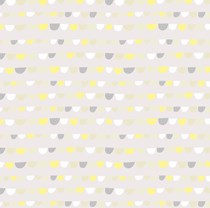 VALE for Okpol Blackout Blind | DIGIBB-PBB-BO Playful Bunting Bright