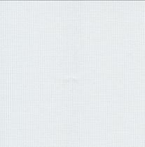 VALE Fire Retardant Roller Blind | DW1830-PVC White