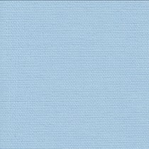 VALE R20 Large Translucent Roller Blind | Eden - Cool Blue