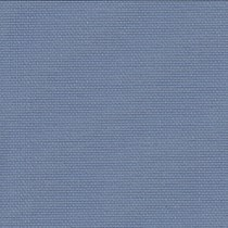 VALE R20 Large Translucent Roller Blind | Eden - Denim