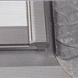 Roto 1x1 AL-S-2C - EDS Flashing | Roto Q