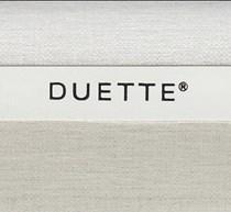 Luxaflex 25mmTranlsucent Duette Blind | Elan Duo Tone 7749